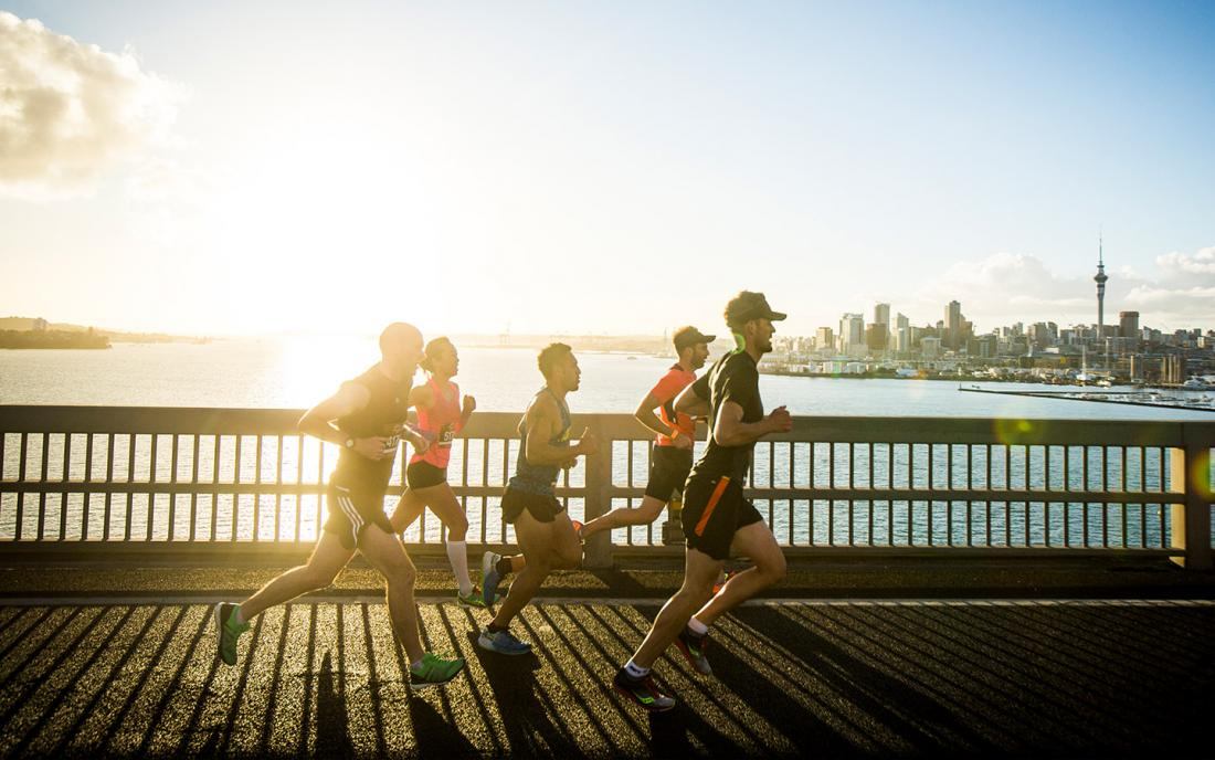ASB Auckland Marathon Enjoys a Refresh