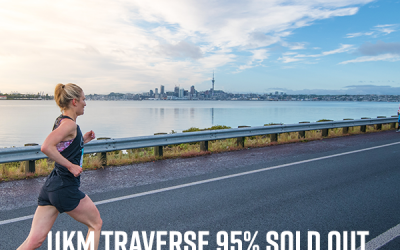 John West 11km Traverse 95% Sold Out