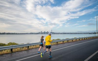 Tips to avoid those uncomfortable running injuries