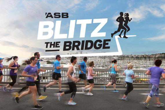 ASB Blitz the Bridge is back