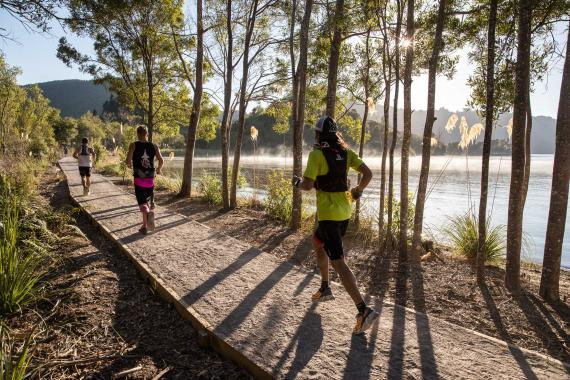 TARAWERA ULTRA JOINS THE IRONMAN FAMILY
