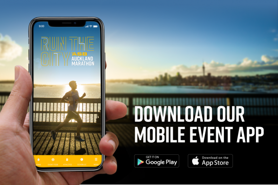 Download the 2018 app!