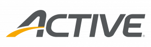 Active Grey Logo with Registered Mark2